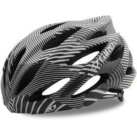 Giro Savant MIPS Cykelhjelm hvid/sort